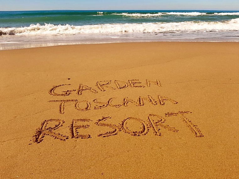 Restart Garden Toscana Resort